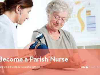 Become an Occupational Health Nurse - Salary and