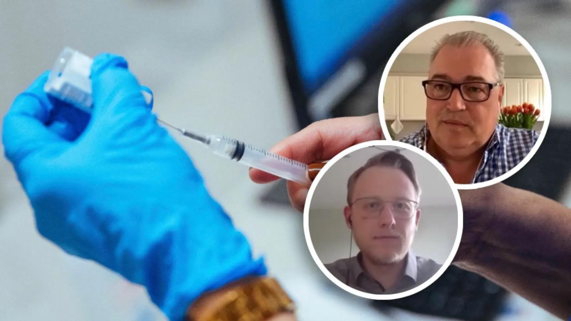 https www rnd de gesundheit corona impfstoff von astrazeneca ema will eiweissschocks als mogliche nebenwirkungen erganzen 7xafx7ajzzc4rce53evbbtsl7e html