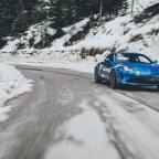 Alpine se vrací ve velkém stylu!
