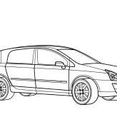 Renault-Vel-Satis-coloring-page