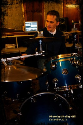 Contact Richard Geer For Your Next Drumset Collaboration