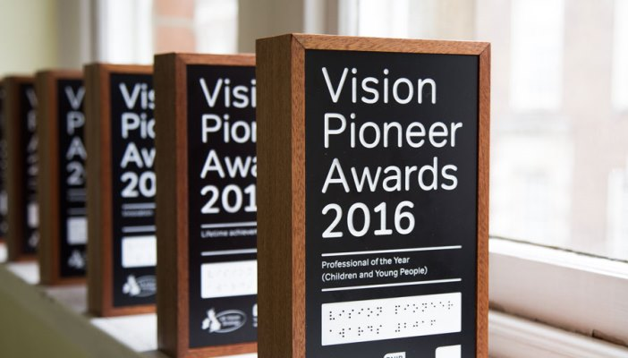 Image result for vision-pioneer-awards