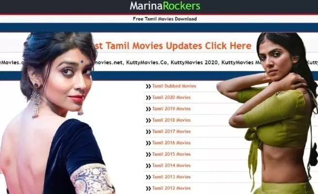 Marina Rockers: Free Download & Watch Tamil and Telugu Movies