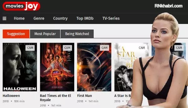 MoviesJoy: Watch HD Movies Free Online and Stream Latest TV-Series
