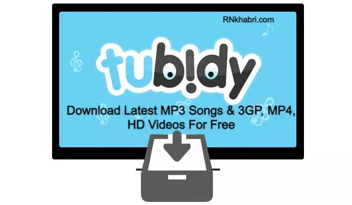 Tubidy: Download Latest MP3 Songs & 3GP, MP4, HD Videos For Free