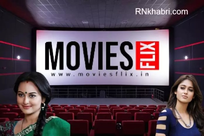 Moviesflix: Download Free HD Bollywood-Hollywood Dubbed Movies