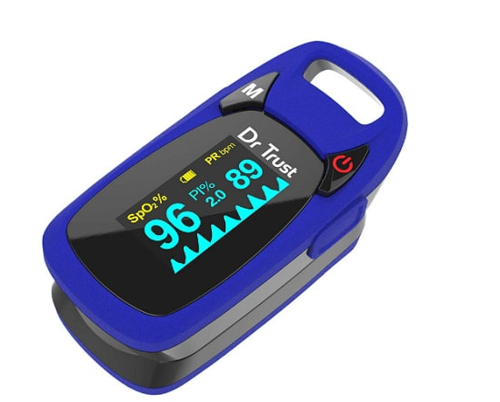 Best and Cheapest Pulse Oximeter