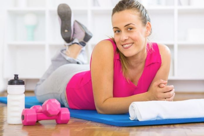 Pregnancy Weight Loss: Exercises to Lose Belly and Weight After Pregnancy