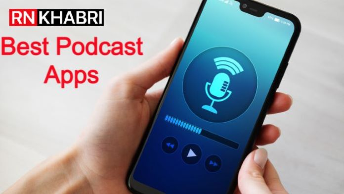 Best Podcast Apps – Top 5 Podcast Apps for Android