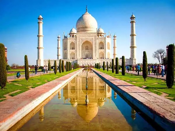 The Seven Wonders of India 2021 Complete Information