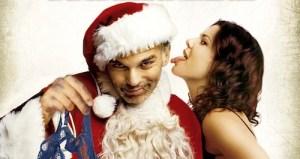 Willie Stokes is Bad Santa