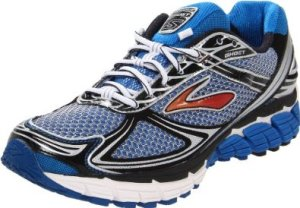 Brooks Ghost 5
