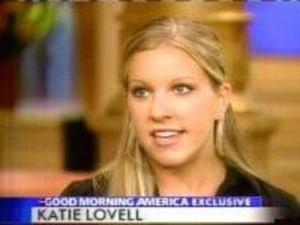 Kate Lovell