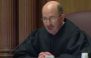 The Idiot Judge Willis