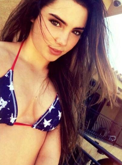 McKayla's 4th of July