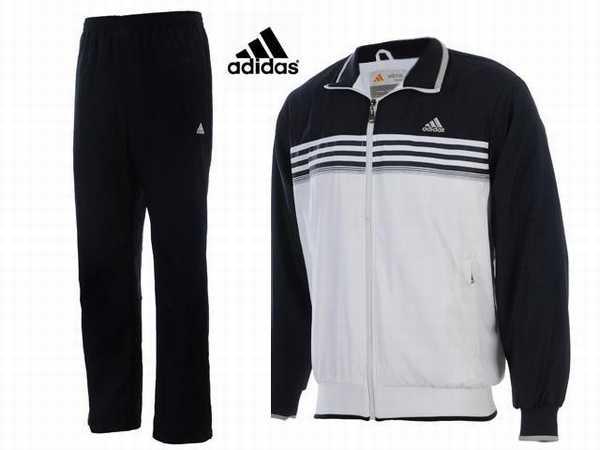 Jogging Adidas Garcon 1
