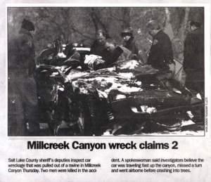 Deseret News Photo and Caption