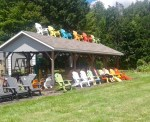 Amish Country Chairs