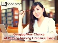 passing-nursing-licensure-exam tip