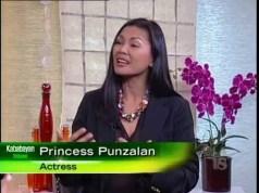 princess punzalan nurse