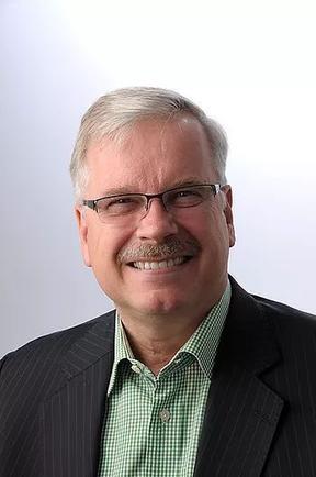 Executive Director of NZ China Council, Stephen Jacobi