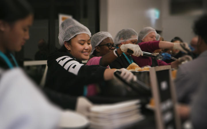 Pacific peoples do the most unpaid work and volunteering in New Zealand.