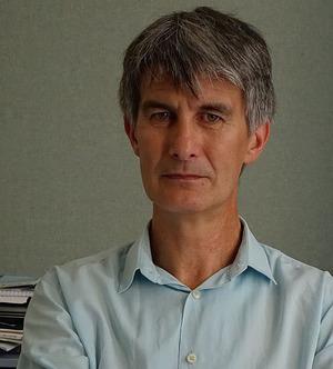 Managing Director of Languages International Darren Conway