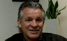 Larry Parr