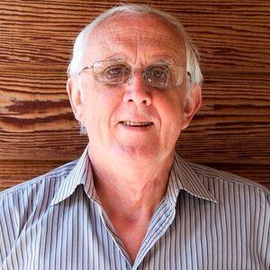 Environmental Defence Society chief executive Gary Taylor.