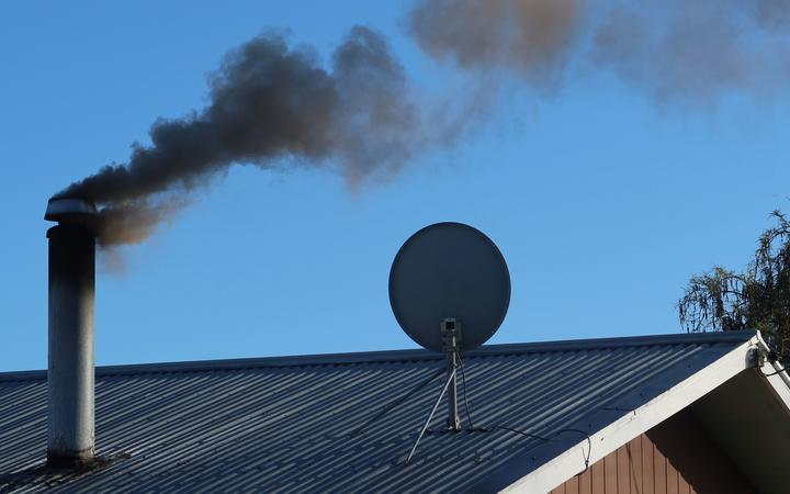 Air pollution in Blenheim improved during the coronavirus lockdown.