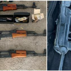 More firearms seized after further arrests in Mongols gang bust