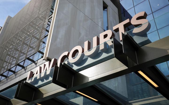 Christchurch Court building