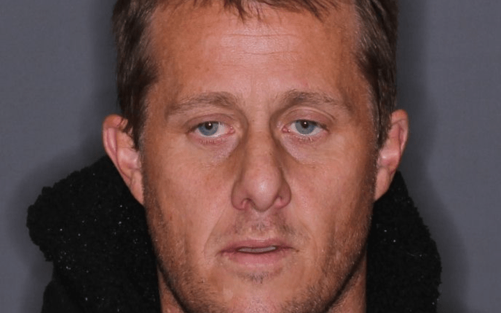 Police search for Desmond Lawrence Bourne