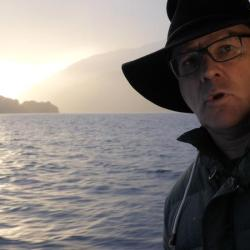 New doco series explores Fiordland history and nation's oldest shipwreck