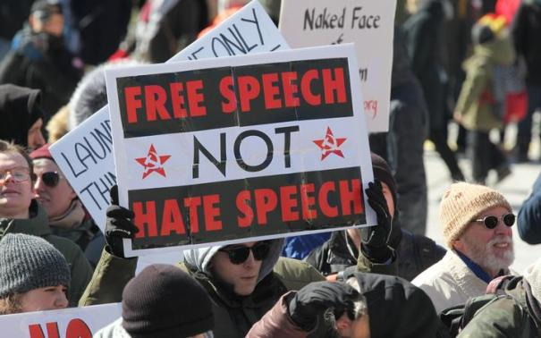Words matter: It's time to rethink hate speech laws | RNZ News