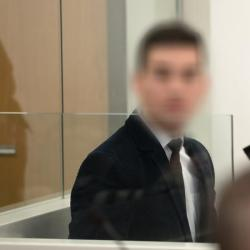 Name suppression argued in Young Labour camp case