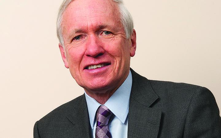 Professor David Skegg