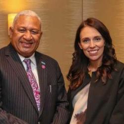 NZ cautious about Fiji 'Bula Bubble'
