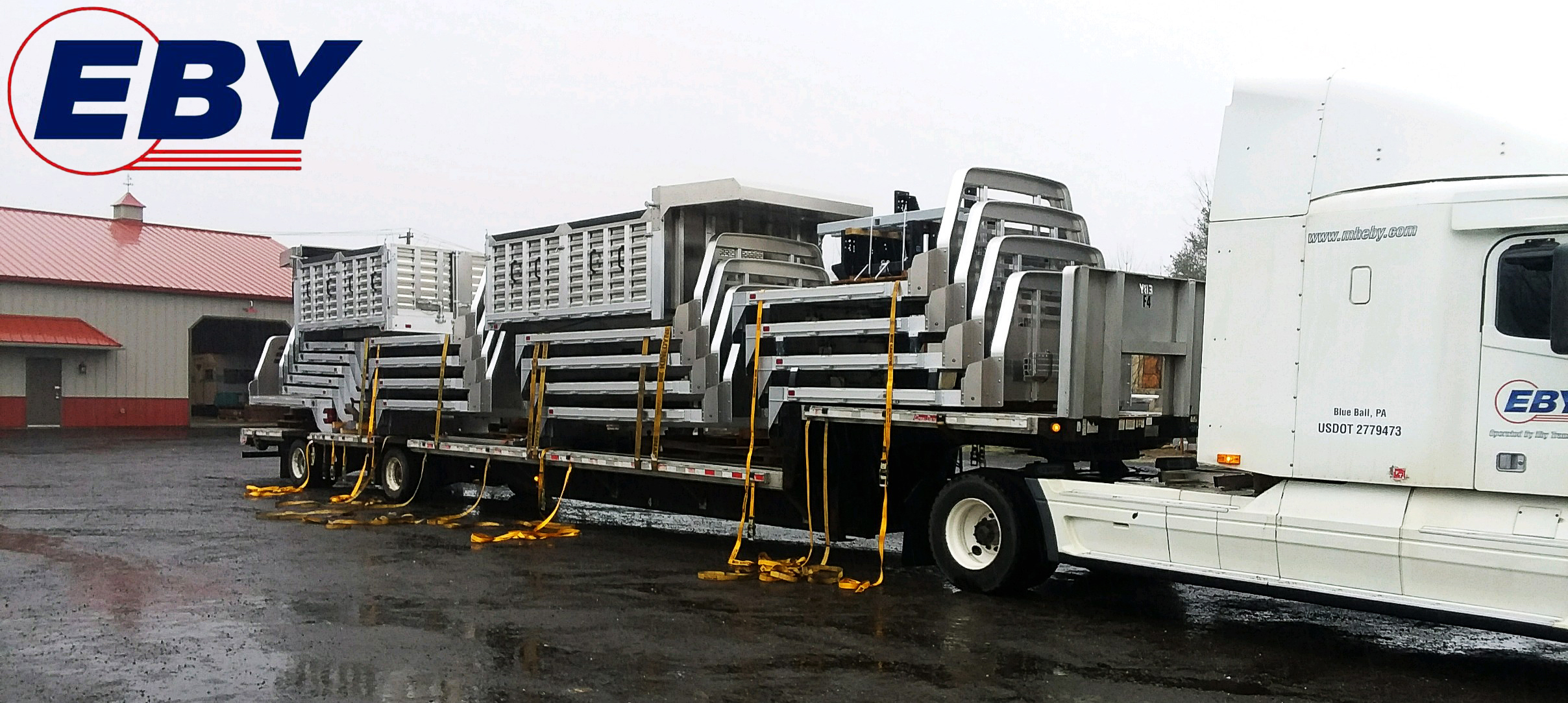 Netd Custom Aluminum Fabrication Custom Truck Bodies Dump Bodies Fenders Toolboxes Boss Snowplows Lighting And More