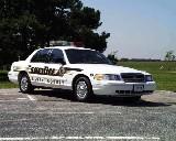 Sarpy County Sheriff Department in Papillion Nebraska