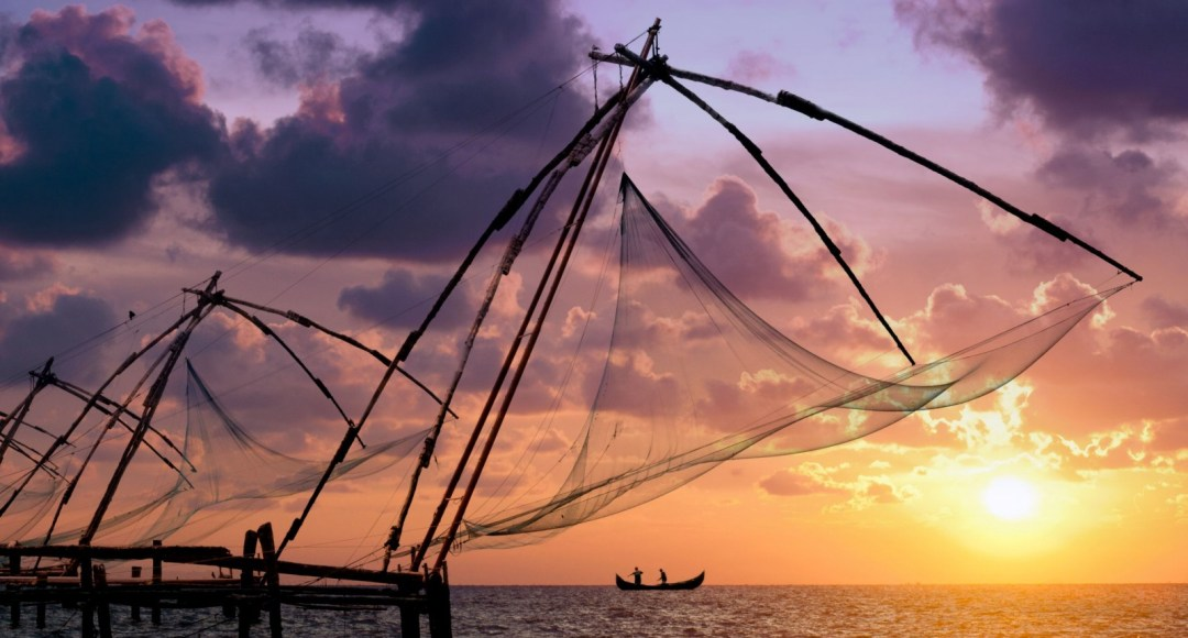 How to Get Around and Have the Best Time in Kochi