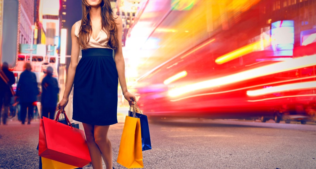 Future of Fashion Retailers: Here is how you should get customers