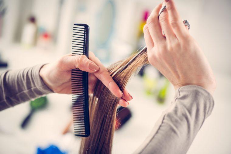 choose a skilled hair stylist