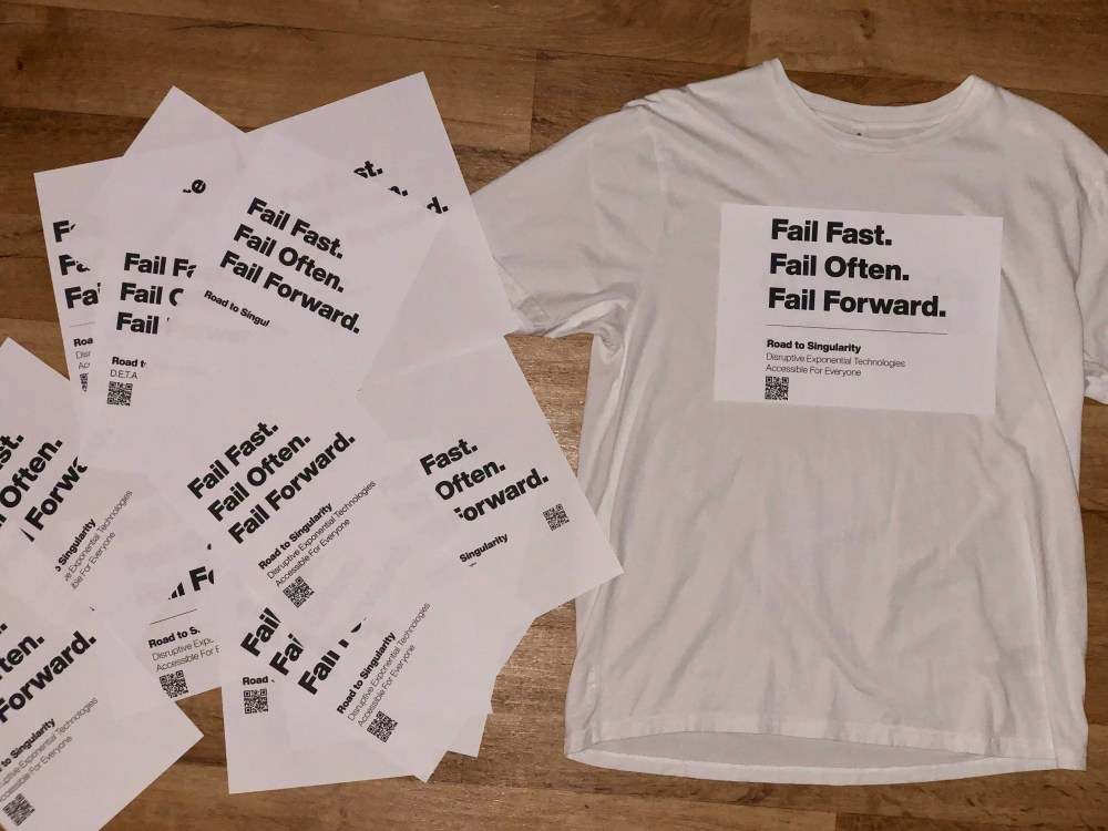 fast_iteration_sprint_shirt_design_road_to_singularity