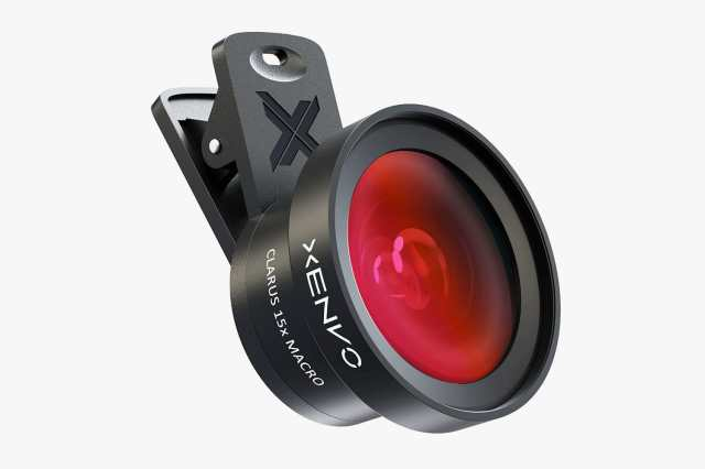 Xenvo Smartphone Camera Lens Kit