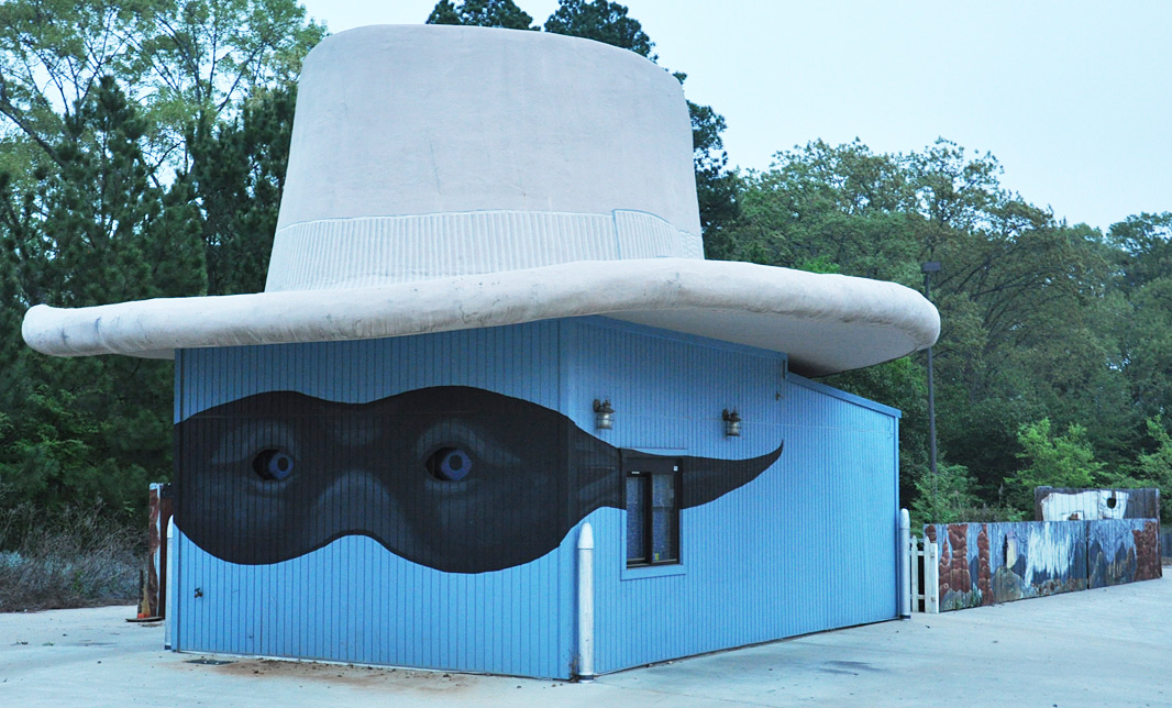 Giant Hats