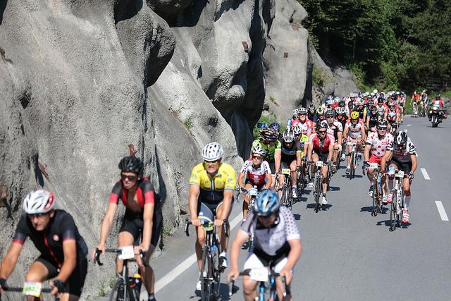 Pro Ötztaler 5.500 - rennrad-events