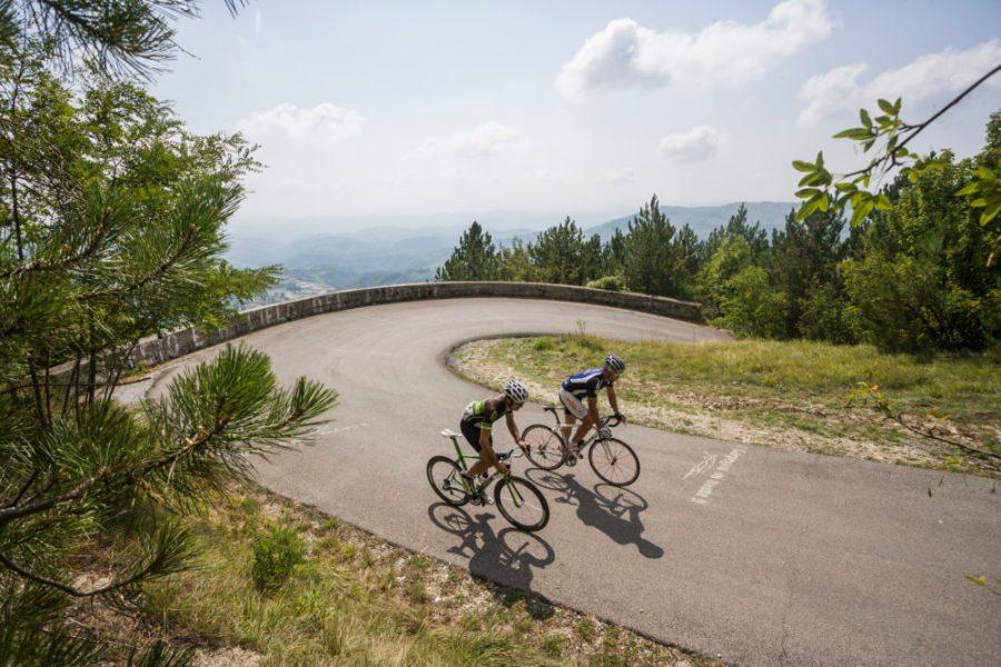 Rennrad urlaub in Österreich, Deutschland, Italien, Spanien und der Schweiz