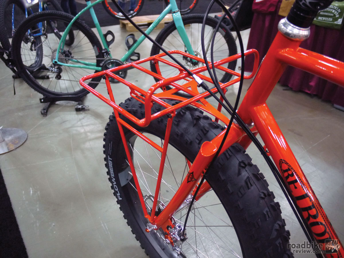Retrotec Best Mountain Bike