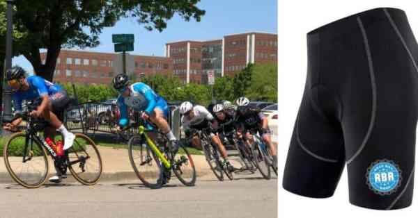 how to choose cycling shorts